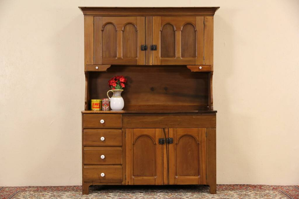 Sold Country Pantry Cupboard Dry Sink 1870 39 S