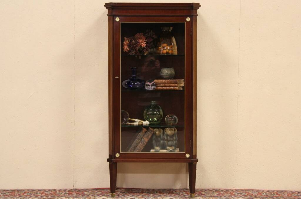 Discontinued Ashley Furniture China Cabinet Free Home Design Ideas Images