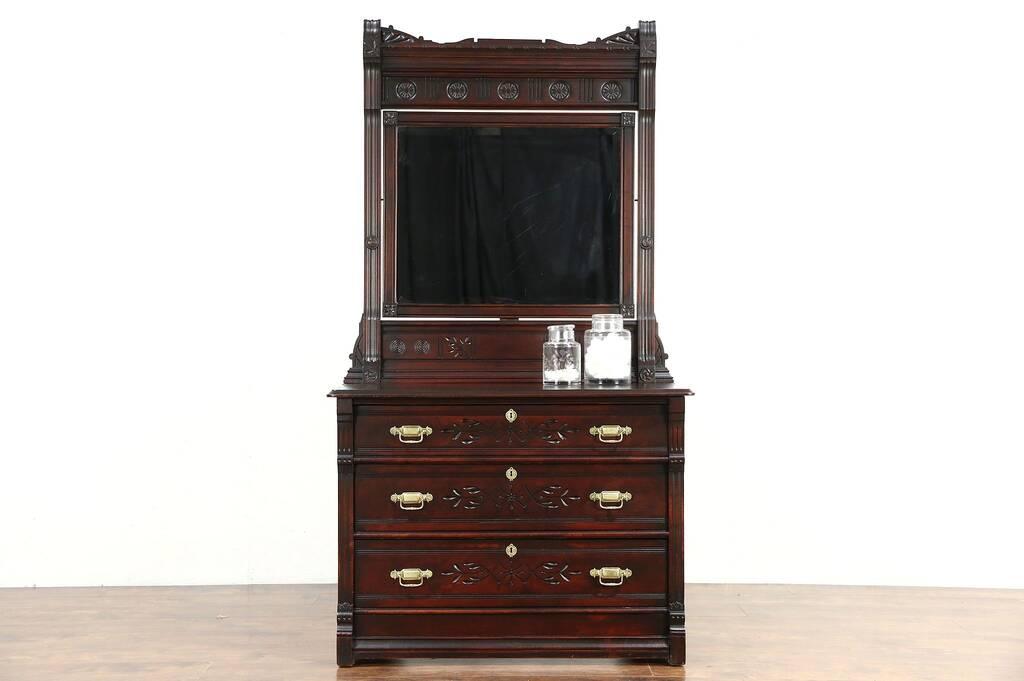 Art Nouveau Bedroom Furniture