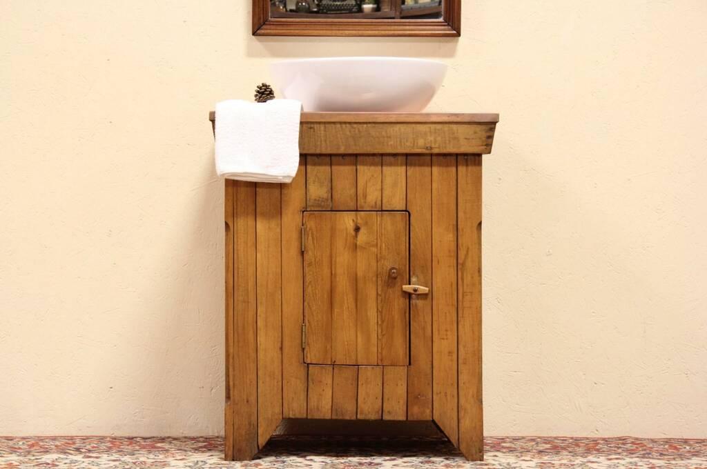 Dry Sink Bathroom Vanity » Home Design 2017