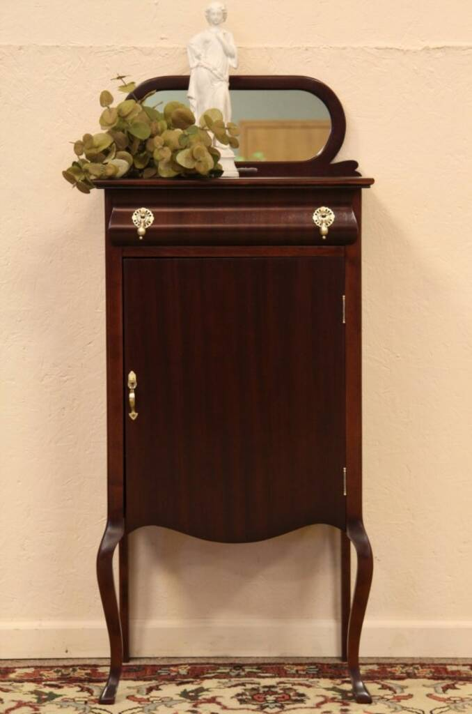 Mahogany Medicine Cabinet Mirror 1000 Images About