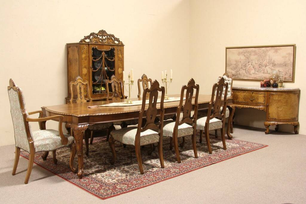 American Furniture Romweber Vintage