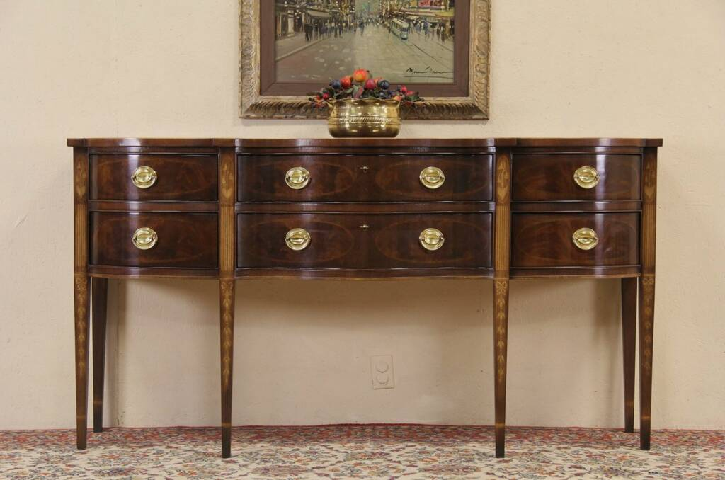 Sold Drexel Heritage Heirlooms Collection Sideboard