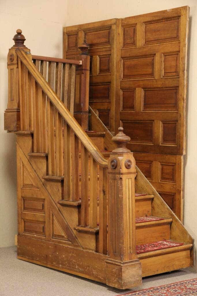 Sold Architectural Salvage Antique 1880 S Cherry