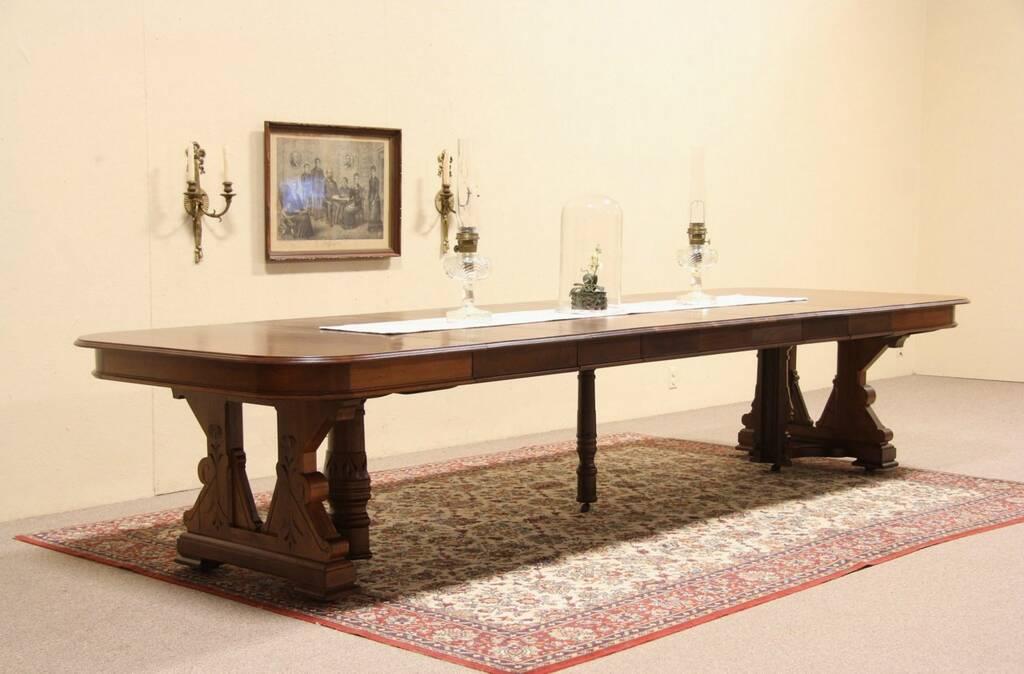 Dining Table Antique Eastlake Dining Table : 10241024sztab1678east from choicediningtable.blogspot.com size 1024 x 674 jpeg 64kB