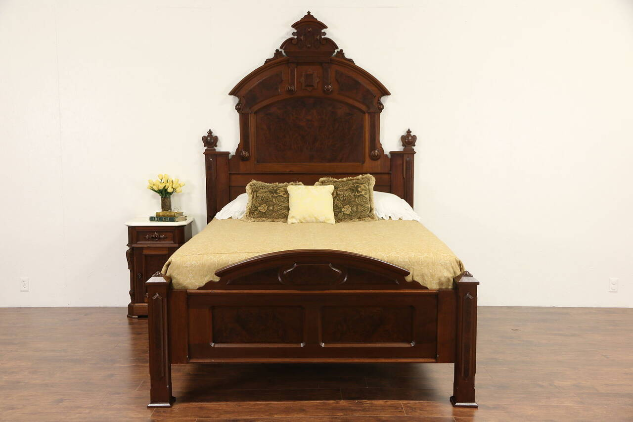 Victorian Reproduction Bedroom Furniture Ebay Free Home Design Ideas