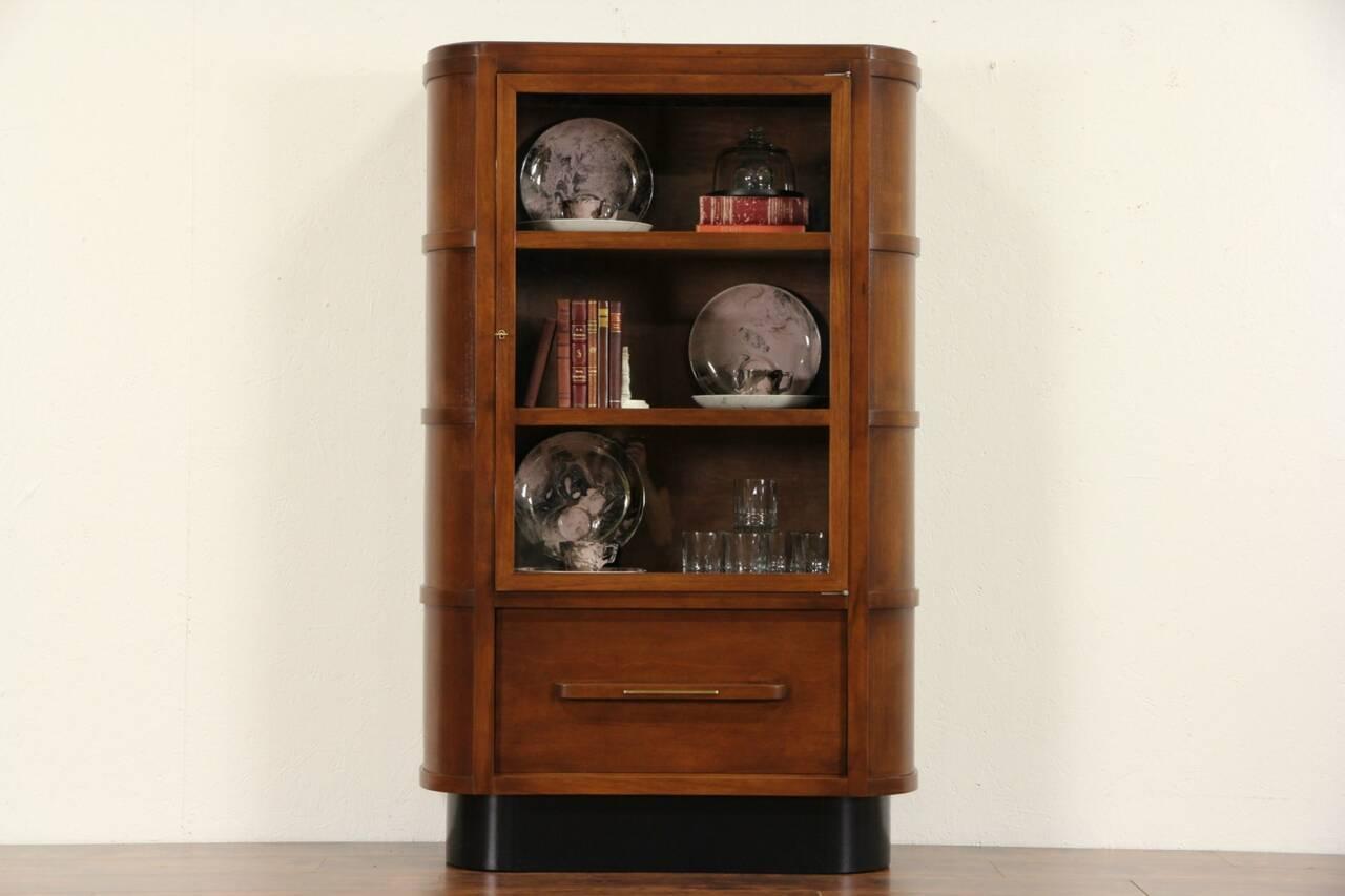 art deco 1935 vintage physician medical or bathroom cabinet ebay. Black Bedroom Furniture Sets. Home Design Ideas