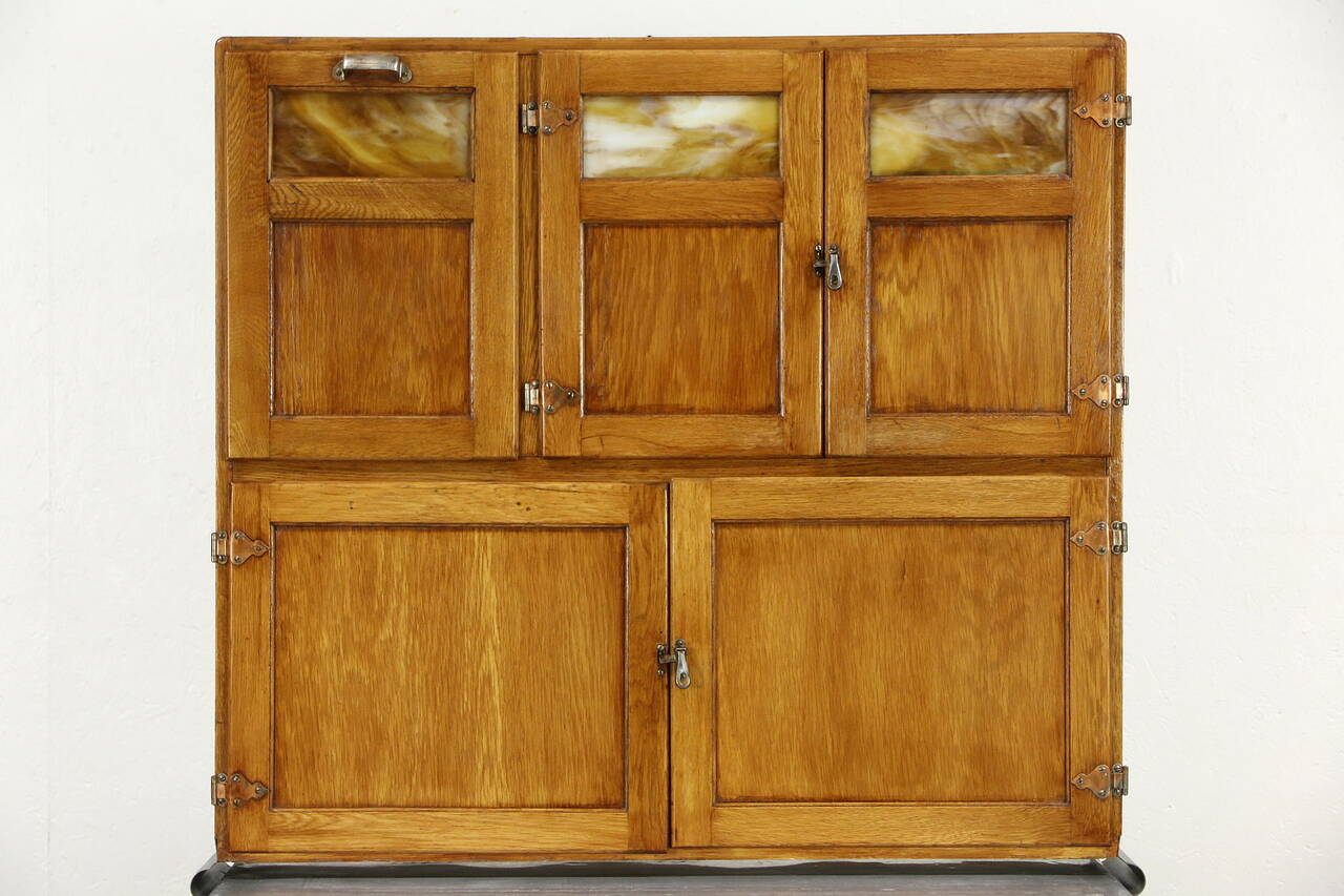 and pin wood doors stained cupboard n s church cabinet glass stone cabinets