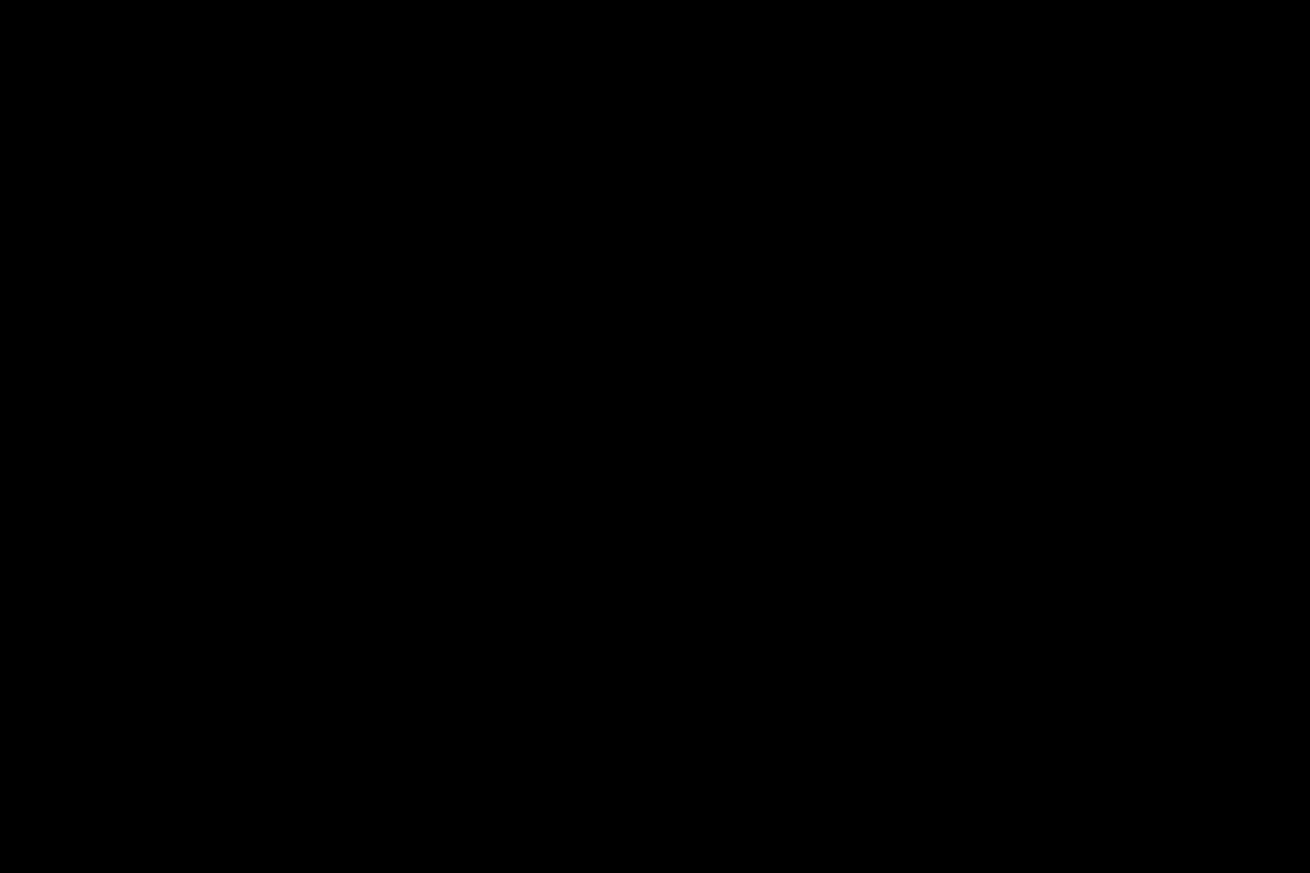 Round oak 48 antique 1900 dining table 2 leaves lion for Round oak dining table with leaf