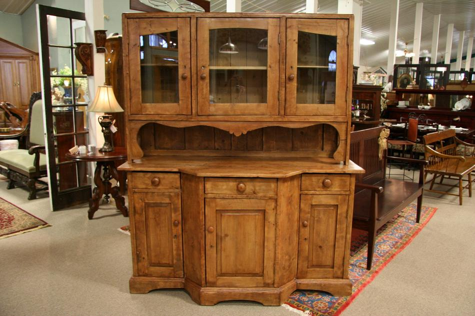 - Dovetails - A Clue For Dating Antiques - The Harp Gallery
