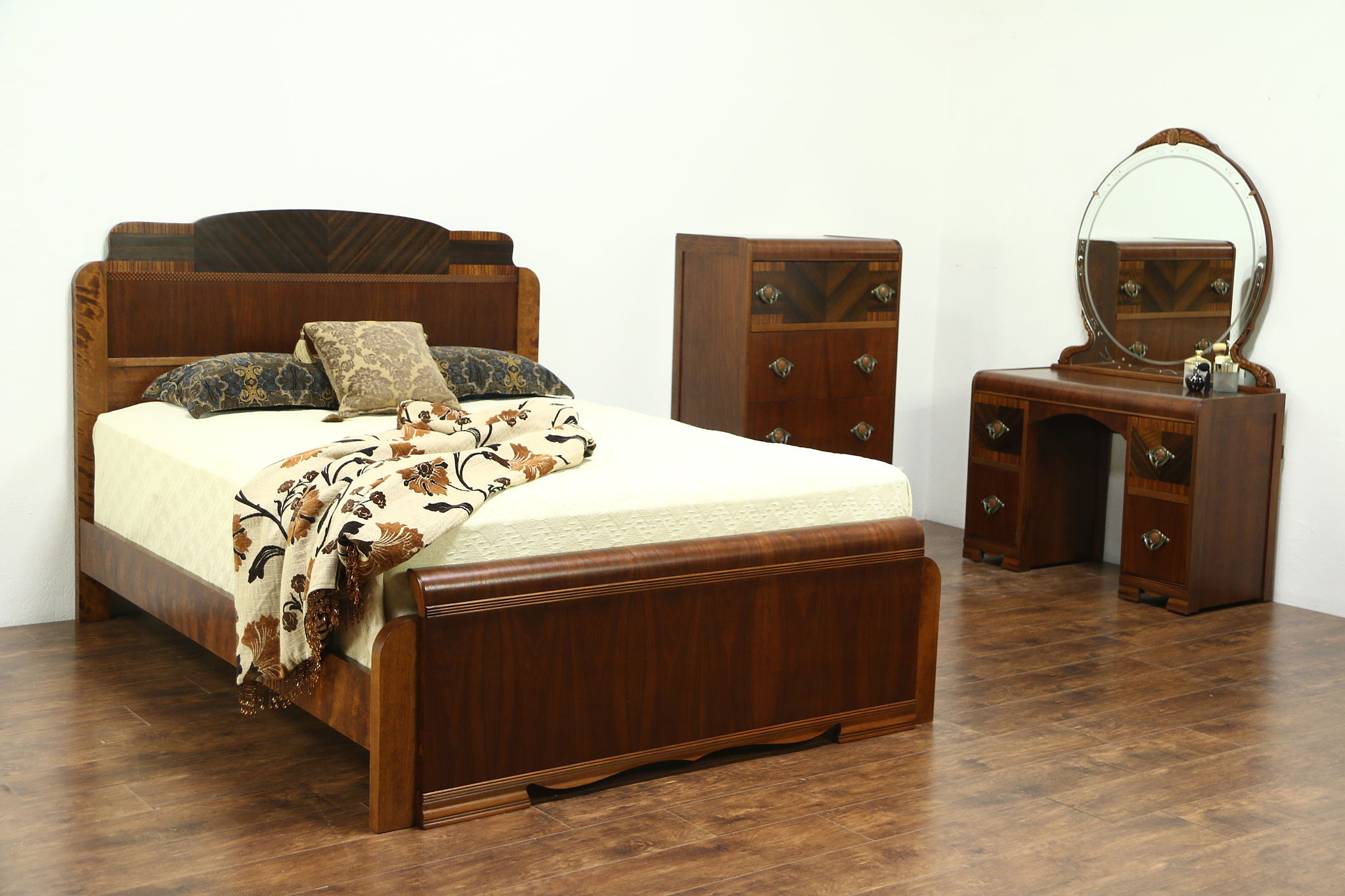 chest collections s bedroom six king louis with dresser drawer furniture products sleigh bedrooms kane