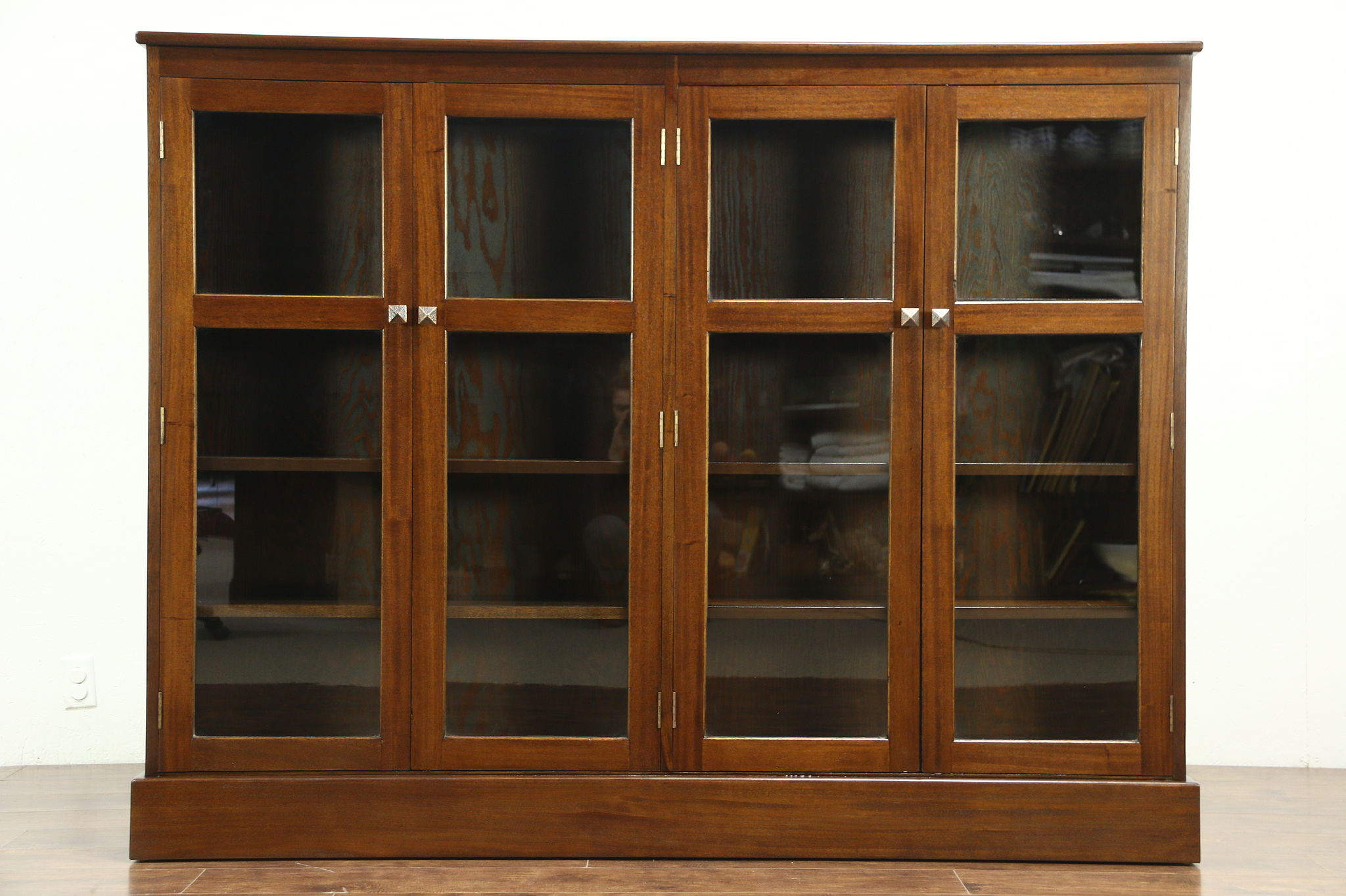wooden room book interesting small bookcases living spaces creative for ideas bookshelf looking rolling vintage bookshelves a bookcase shelving wall