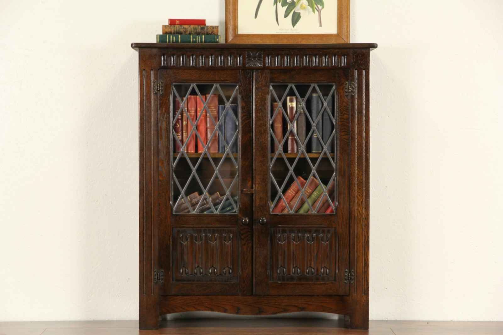 with double sliding bunch glass door antique ideas of bookcases istranka charming bookcase doors best