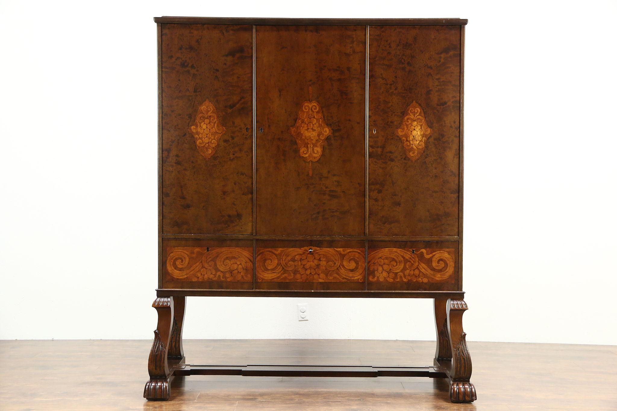 Attirant Harp Gallery Antique Furniture