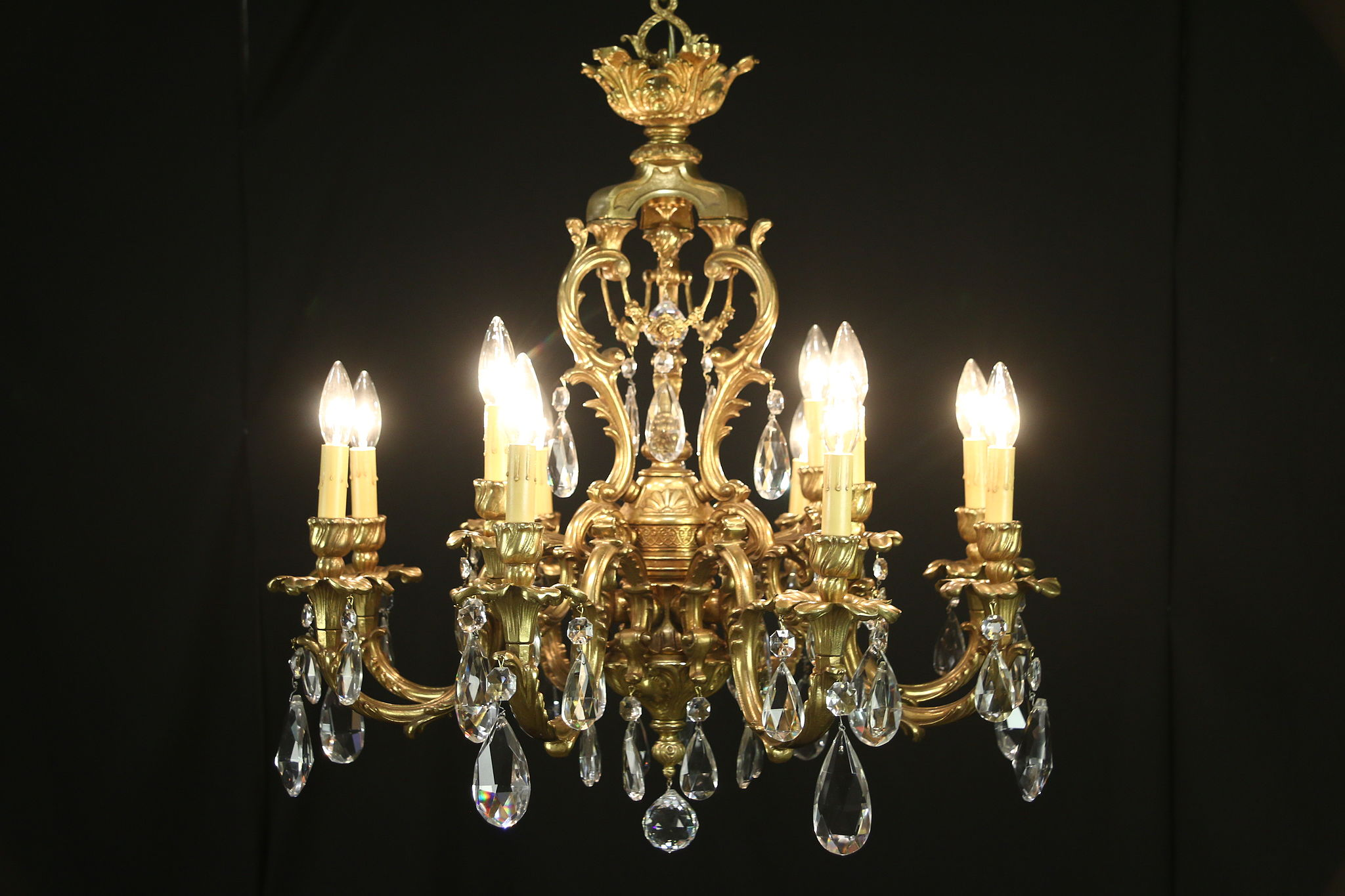 and eight chandelier crystal light drops lamps of wildwood awesome prisms