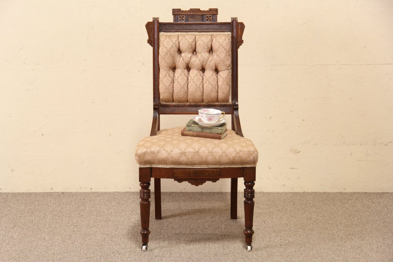 dating eastlake furniture The barley-sugar twist leg or generic barley twist as it is more commonly known is a well known design feature on furniture the origins of the barley-sugar.