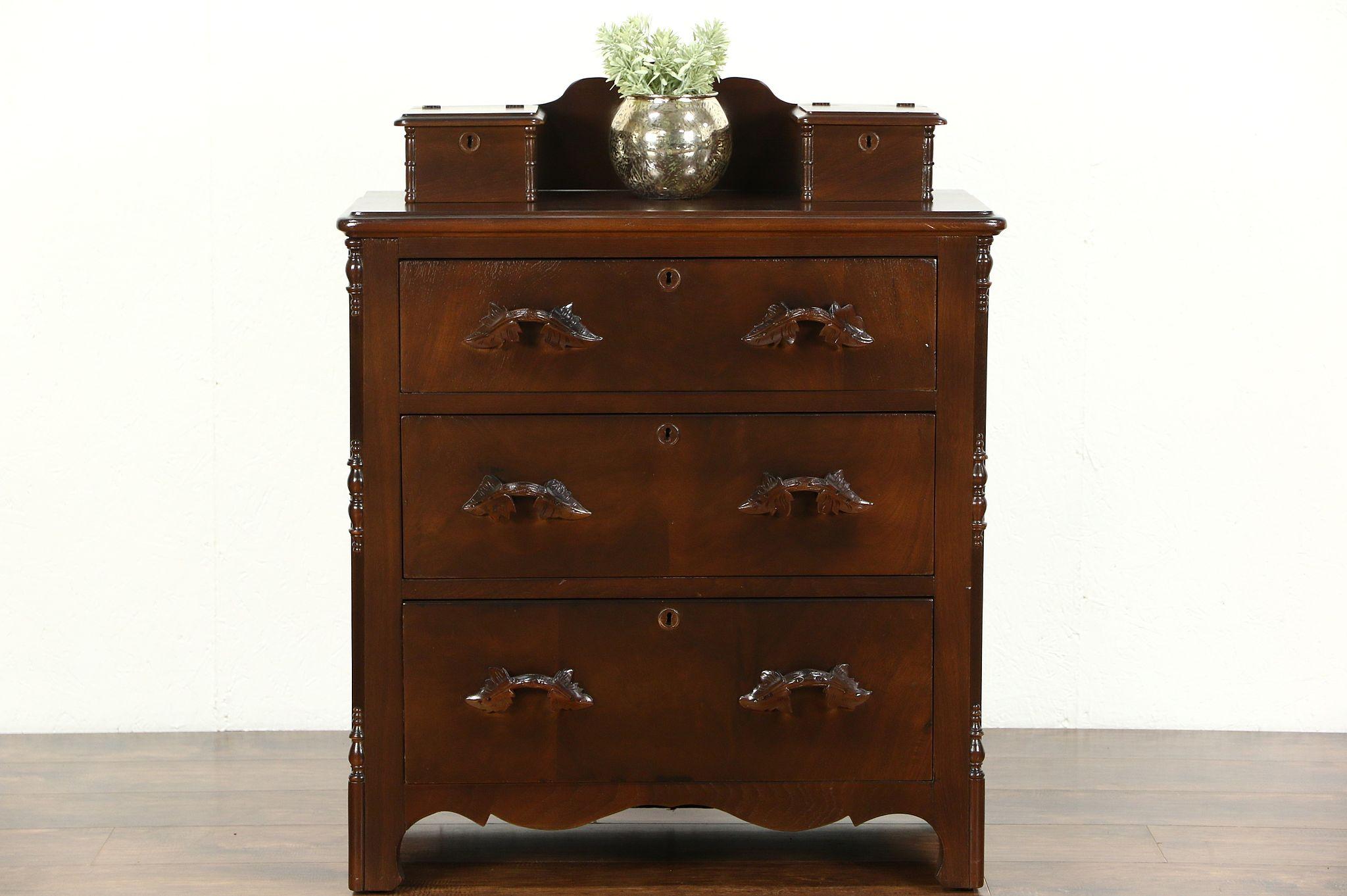 Antique Dressers Value Bestdressers 2017