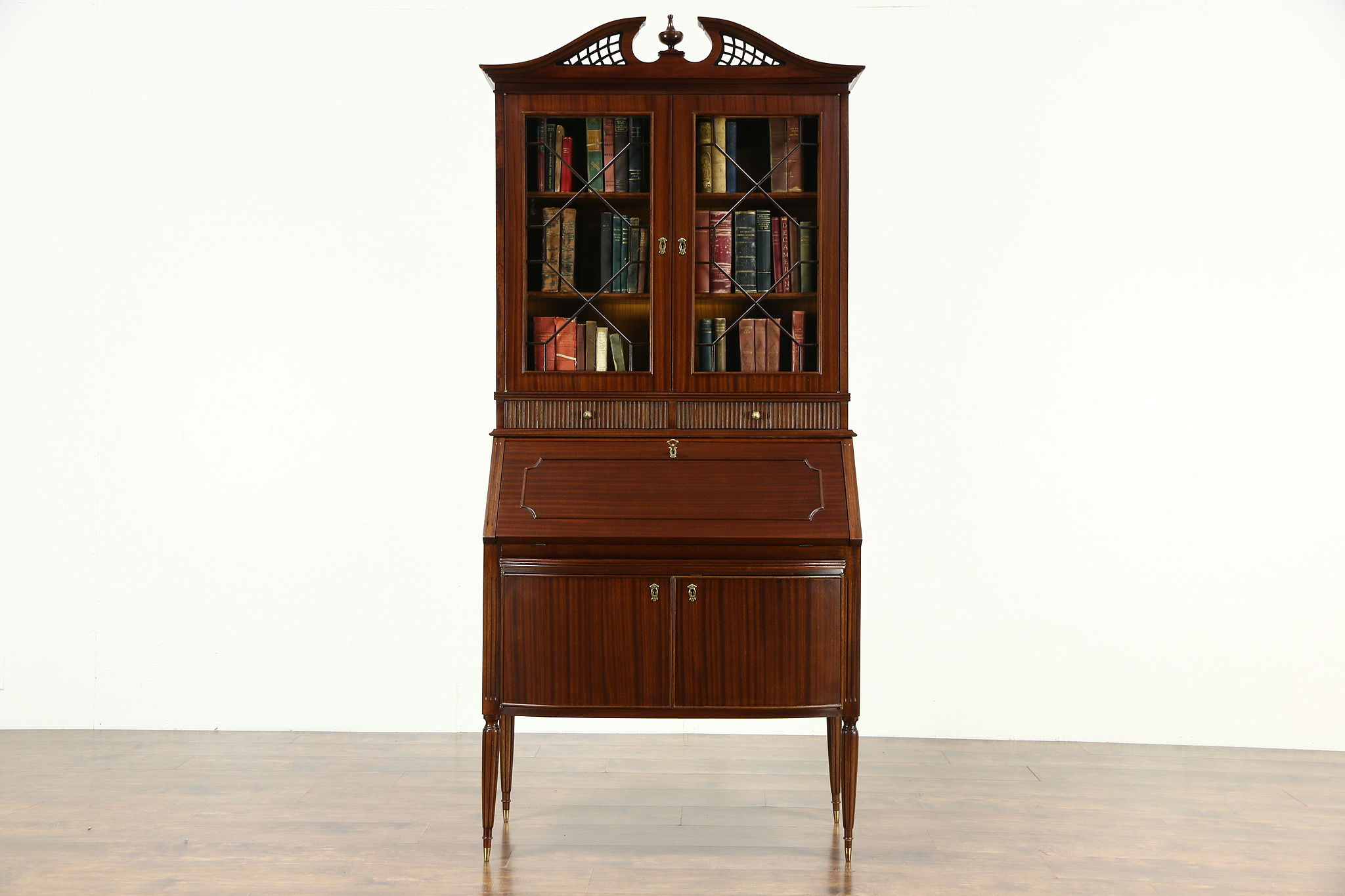 for v the desk my regarding information secretary looking antique and make furniture vintage age collection