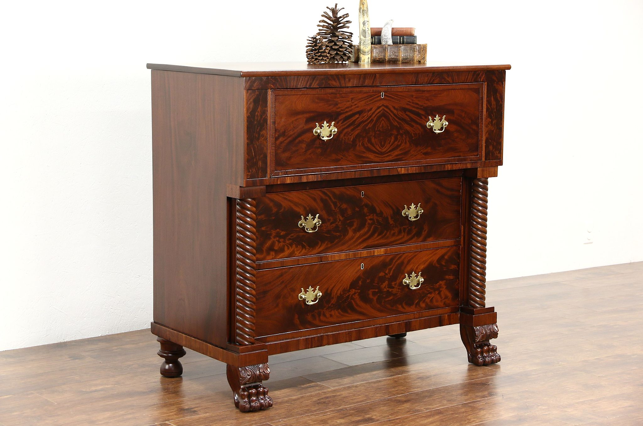 berghoff darby secretary home with furniture co wayfair pdx hutch desk