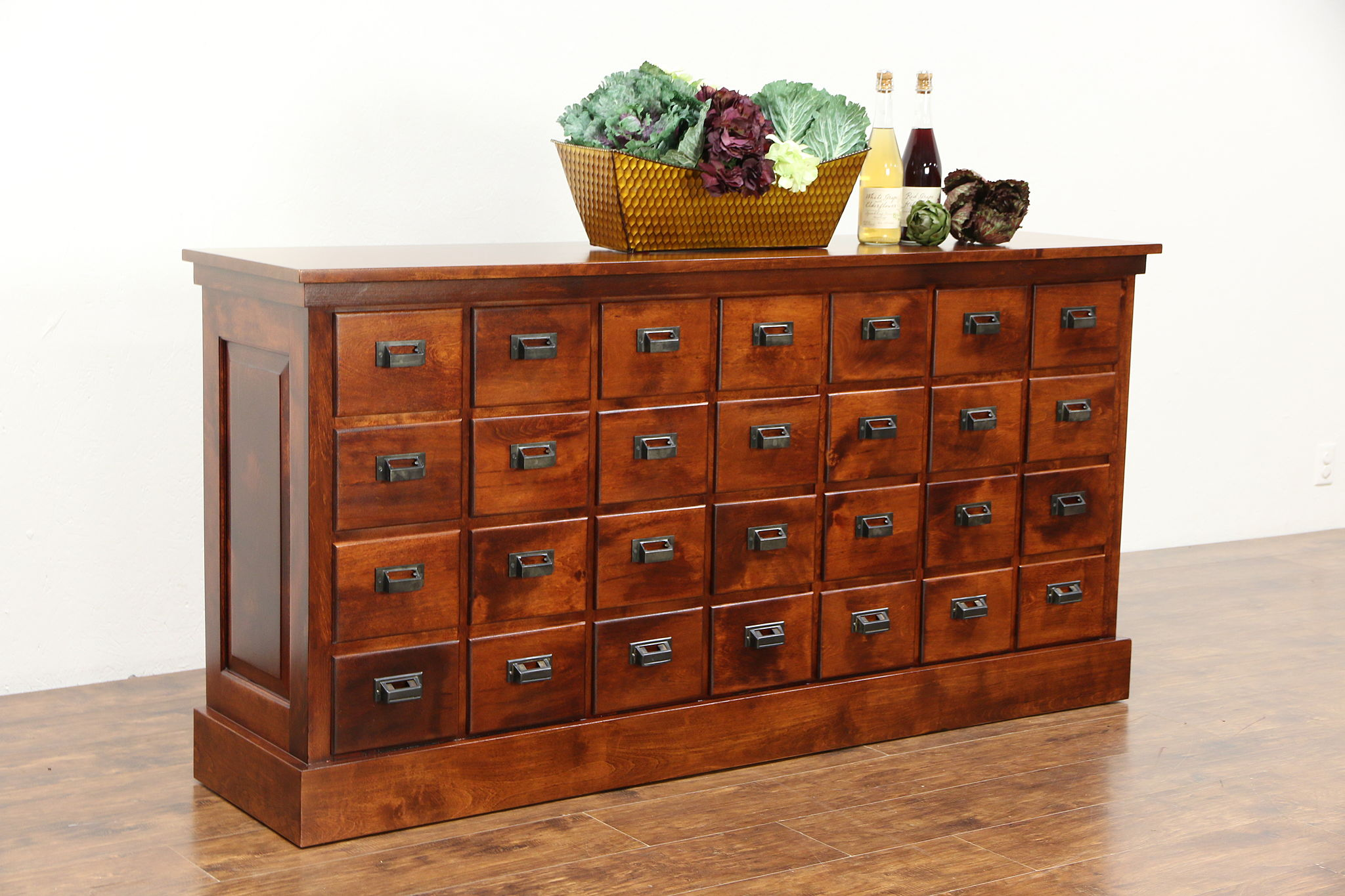 Files, Collector Cabinets - Harp Gallery Antique Furniture