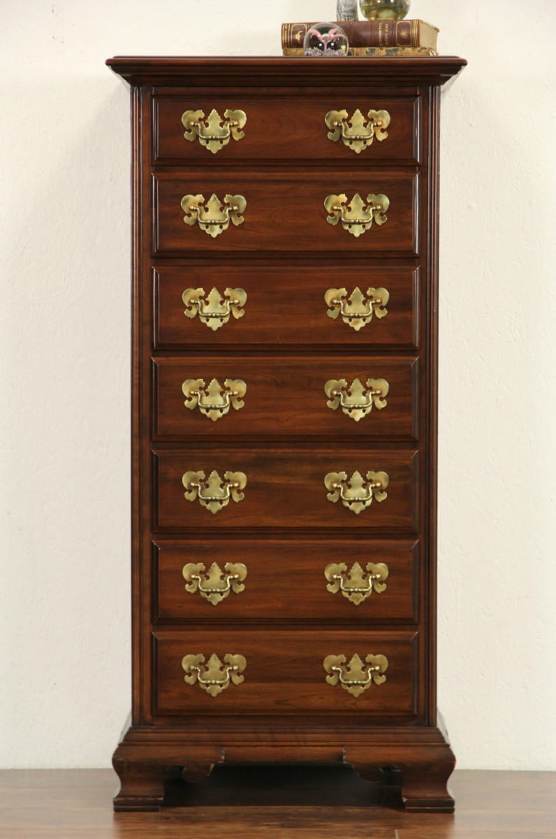 crown number drawers item products mark drawer lingerie chest hidden hd louis phillipe with