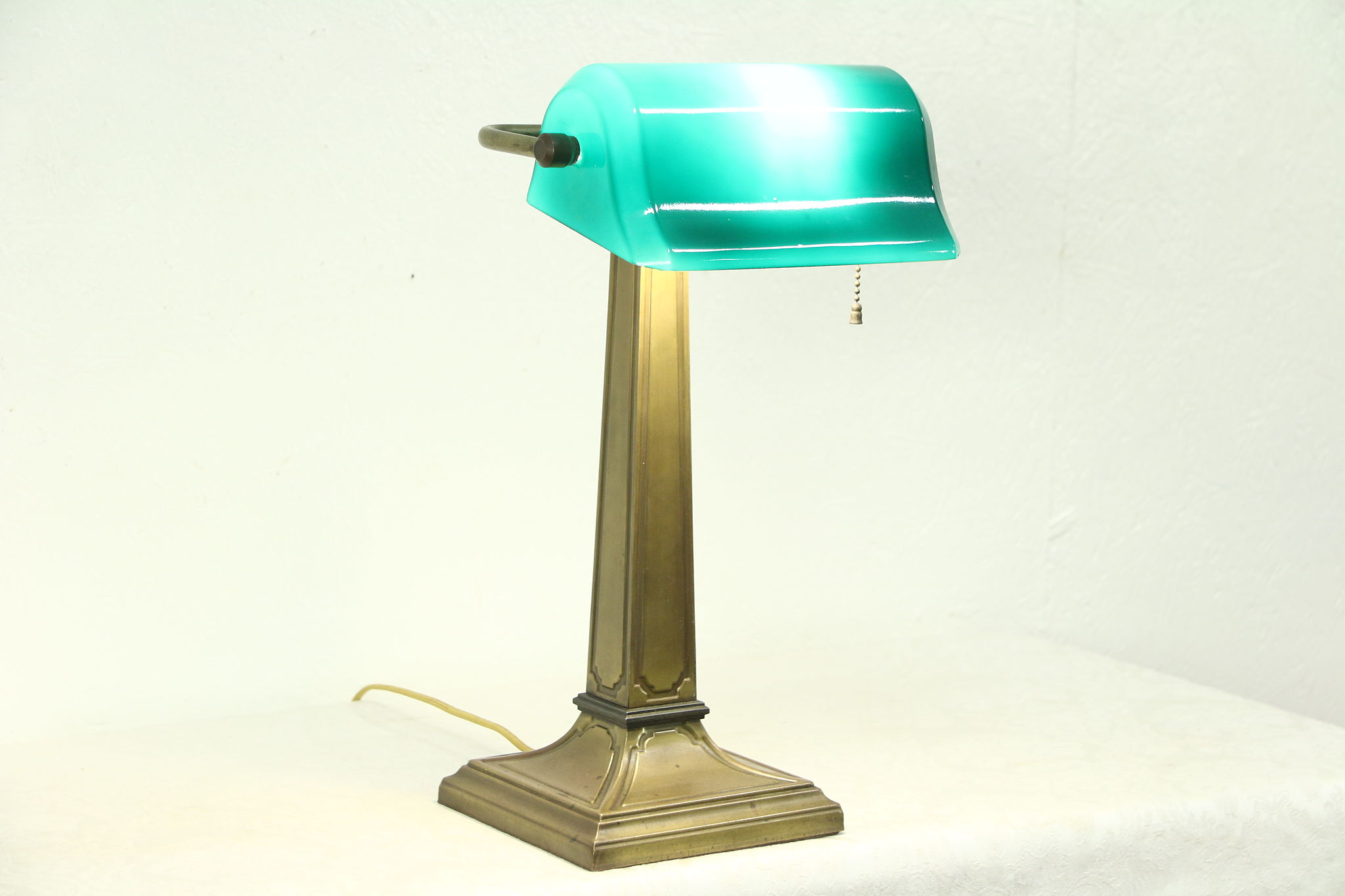 or with a for size desk and interior green lamps trendy metal mint ideas x lamp