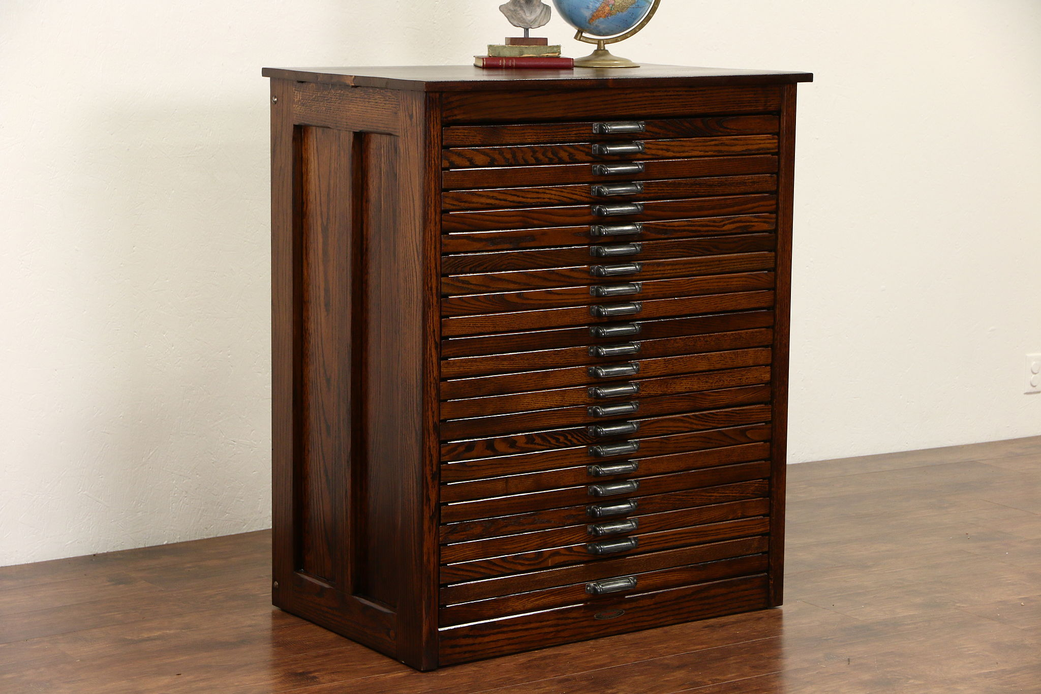 Convert Cabinet To File Drawer Sold Files Collector Cabinets Harp Gallery Antiques