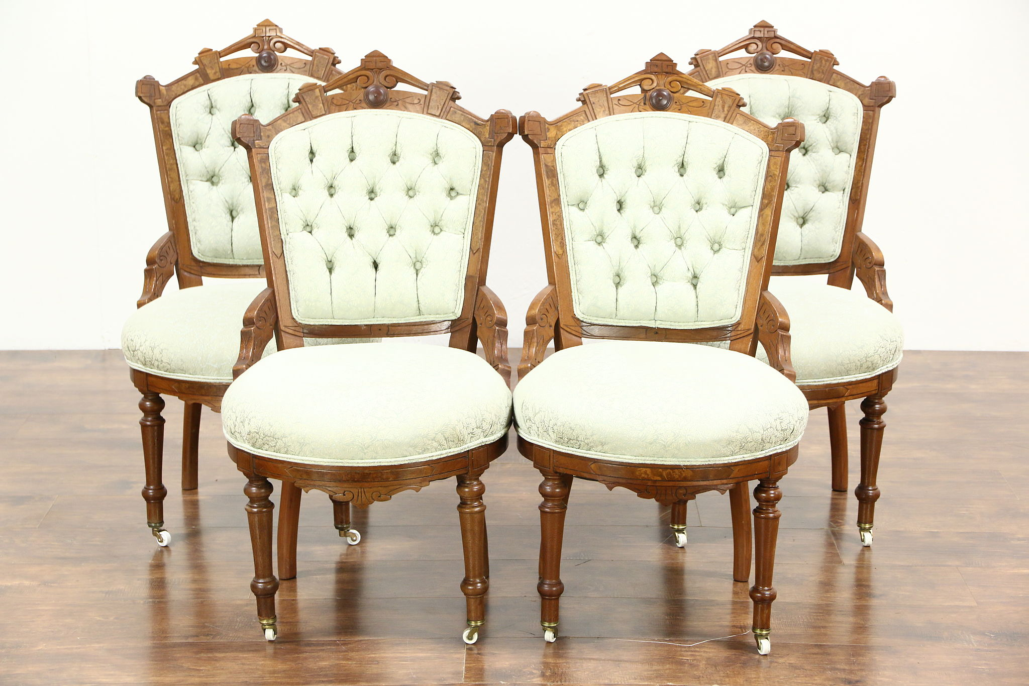 Sold Sofas, Benches and Chairs