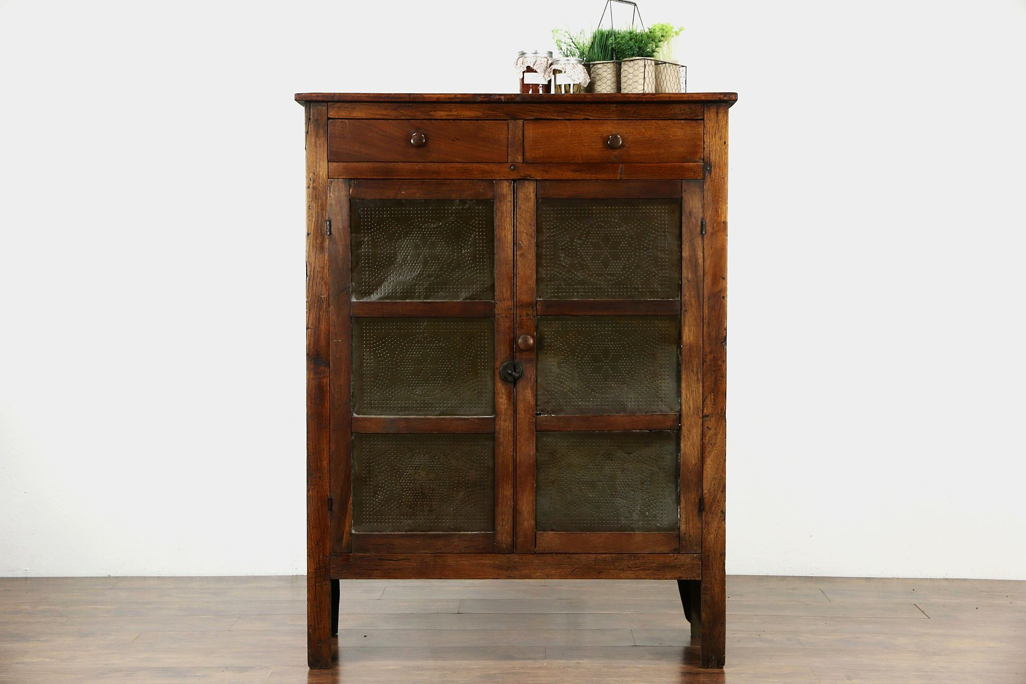 Wilson Kitchen Cabinet Hoosier Sold Cupboards Pantries Cabinets Harp Gallery Antiques
