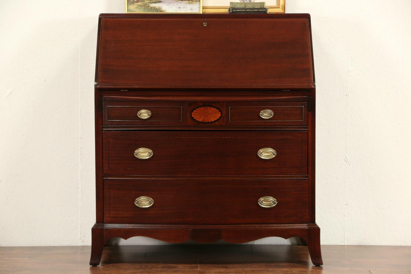 Maddox Secretary Desk Value Desk Design Ideas