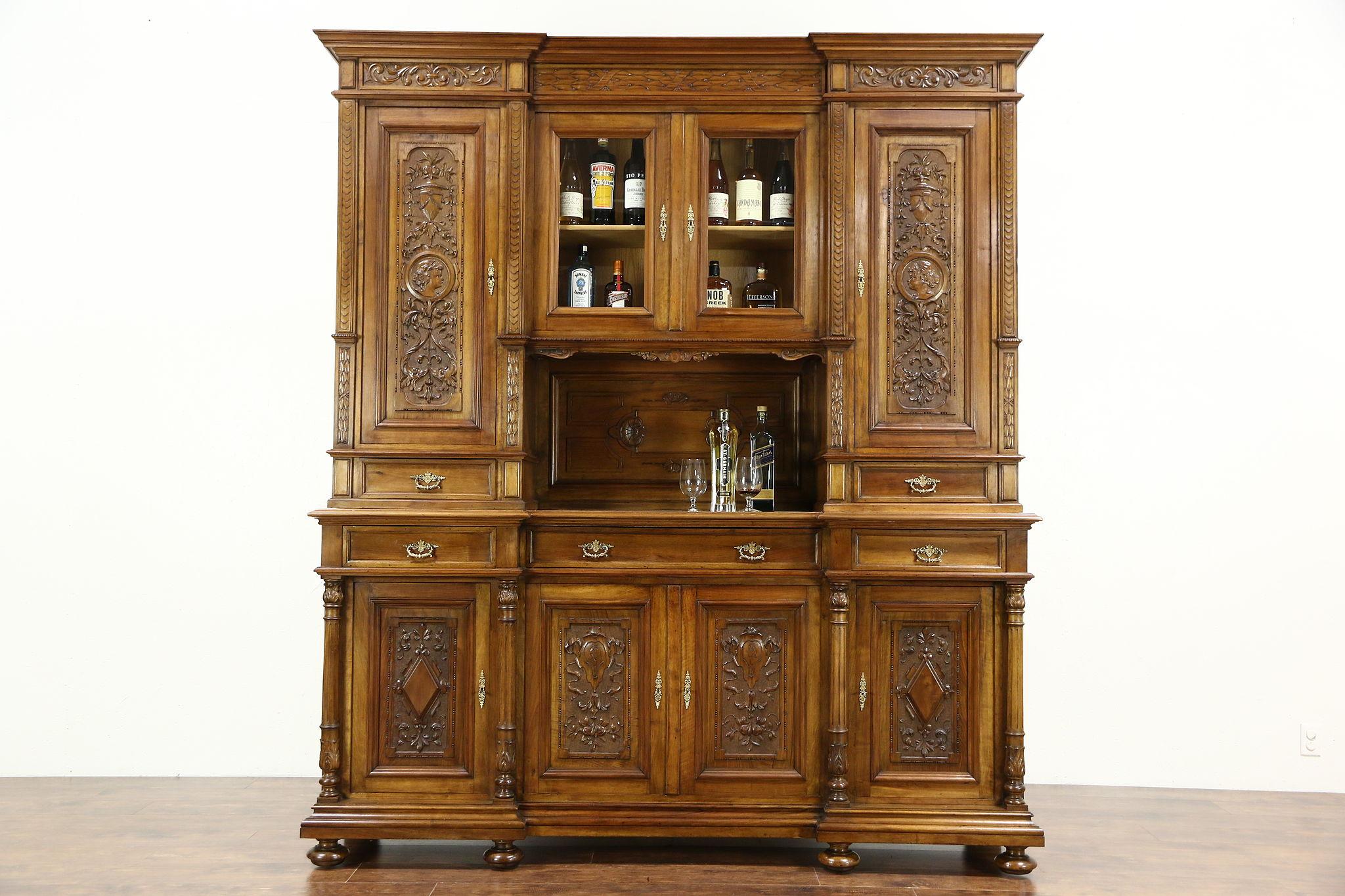 Dining Room & Kitchen - Harp Gallery Antique Furniture