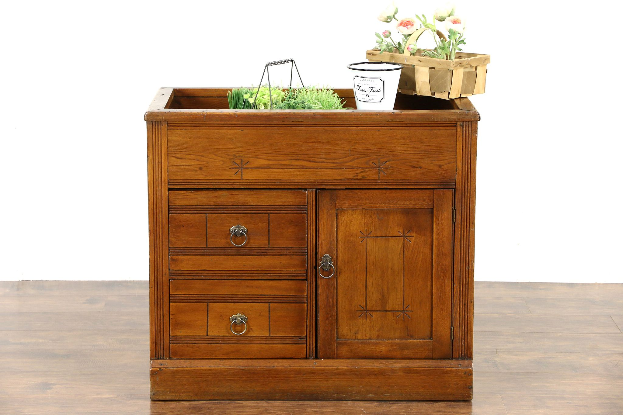 vanity guide complete w apartment fit therapy max a furniture dry sink using to bathroom vintage as the