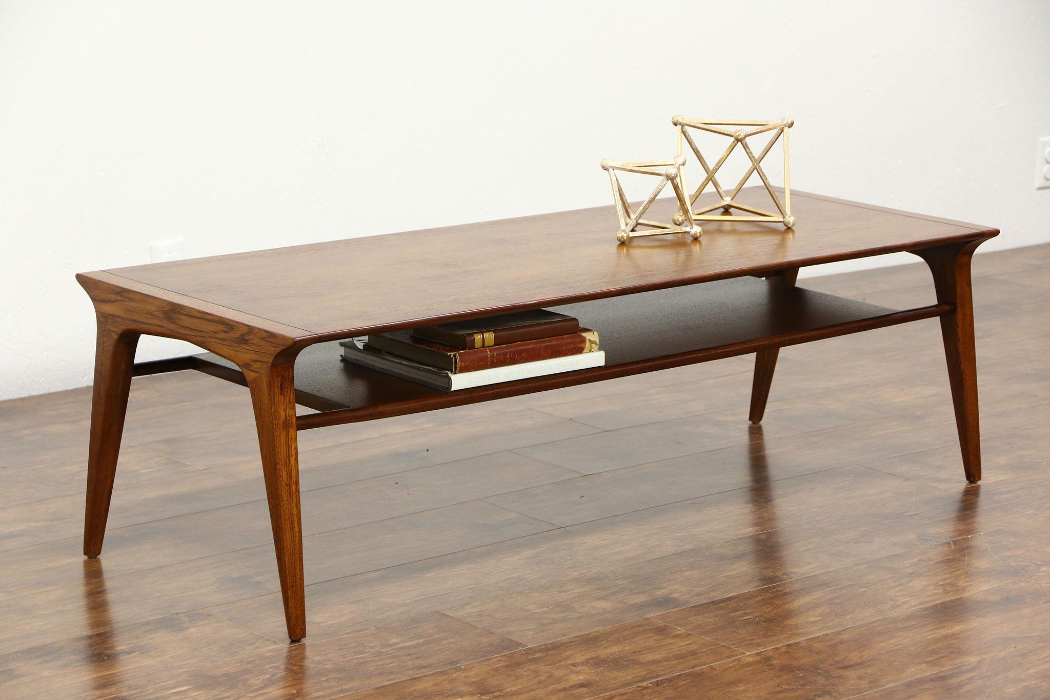 - SOLD - Profile By Drexel Van Koert Midcentury Modern 1960's