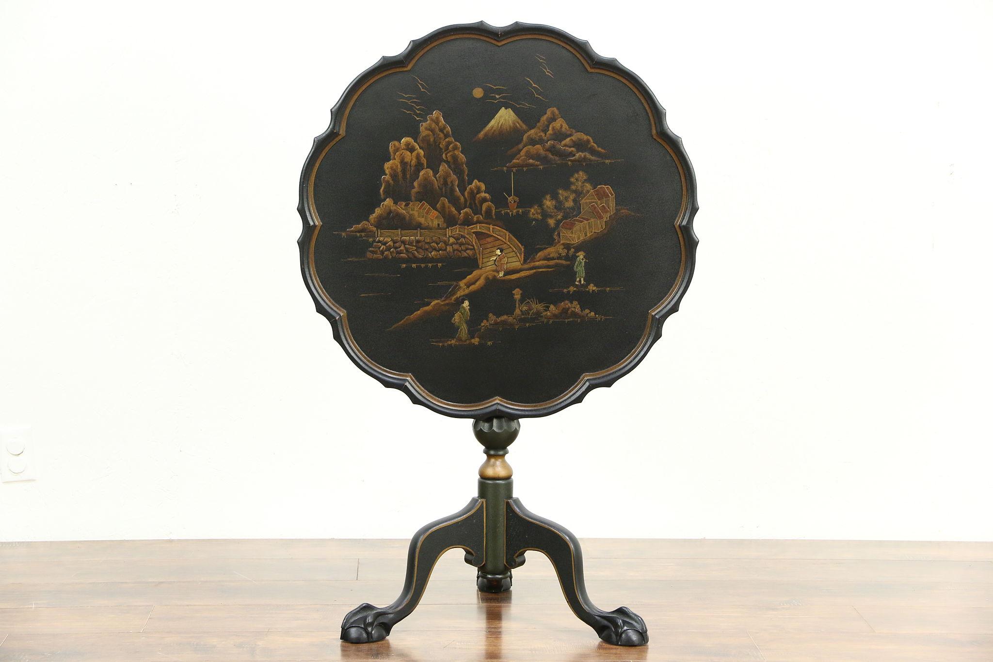 Antique Chinese Tea Table Best 2000 Antique Decor Ideas